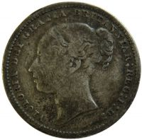 1 Shilling 1879 - United Kingdom
